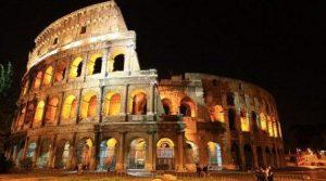 Колизей стал символом смертной казни