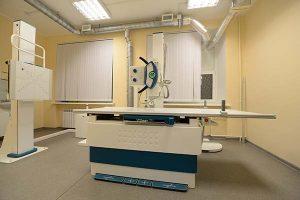 Радиационный контроль в больницах: зачем нужен и как реализовывается
