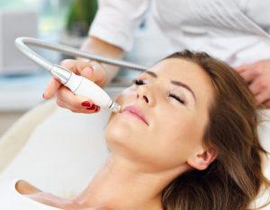 Лазерная косметология в Казахстане помогает избавиться от родинок и бородавок