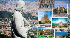 Достопримечательности Барселоны — описание от сайта недвижимости в Испании