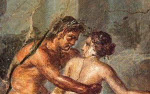 Неаполитанский секретный музей эротического искусства