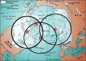 Геологические последствия землетрясения в Японии