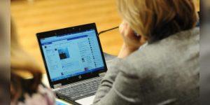 Не помогайте полиции штрафовать вас за посты в Интернете