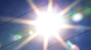 Как мигающий свет может сокрушить мозг