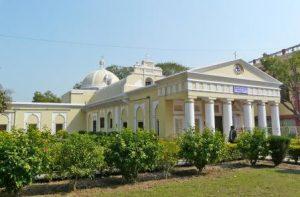 Католическая церковь, построенная мусульманским императором