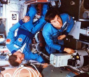 Сергей Крикалёв: космонавт, который пережил распад Советского Союза в космосе