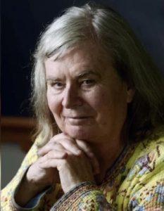 Карен Уленбек только что выиграла одну из самых престижных математических премий