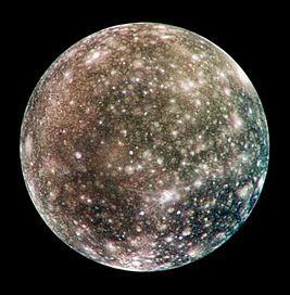 Луна на орбите луны — в теории, вполне возможное явление