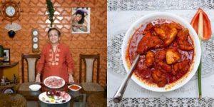 Что готовят бабушки своим внукам в разных странах мира