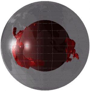 В глубокой мантии Земли есть две загадочные структуры