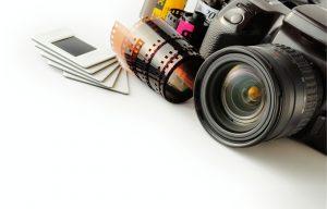 Актуальность фотоуслуг и в чем их преимущества