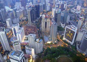 Тур на самый главный фестиваль Малайзии: вся страна в одном флаконе