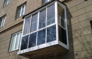 Советы профессионалов: как правильно застеклить балкон