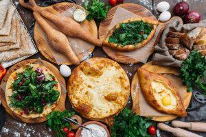 Ресторан восточной кухни: почему пользуется популярностью