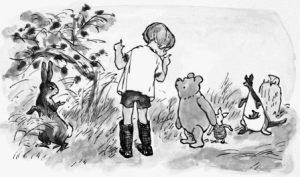 Теории детского развития Фрейда были сделаны автором без наблюдения детей