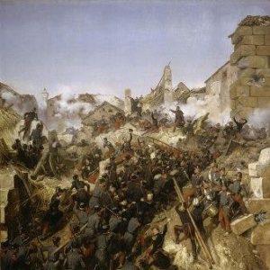 Колонизация Алжира: дипломатическая история