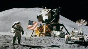 «Луна-15»: советский зонд, который пытался опередить первую посадку американцев на Луну