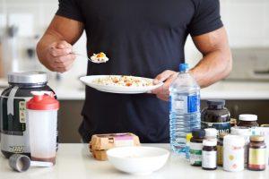 Три причины принимать спортивное питание