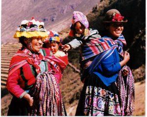 Туры со смыслом – места силы Перу и тайны древних цивилизаций