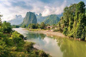 Визовый режим Лаоса для туристов