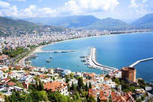 Туры в Турцию из Бреста от турагентства «Крис»