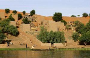 Город Тимбукту на протяжении 500 лет был закрыт для христиан