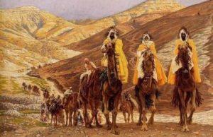Мусульманский календарь медленно догоняет христианский календарь