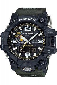 Наручные часы G-Shock. Почему их так любят