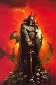 Имена богов смерти и богинь смерти
