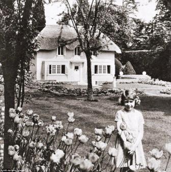 Детский игровой дом королевы Елизаветы