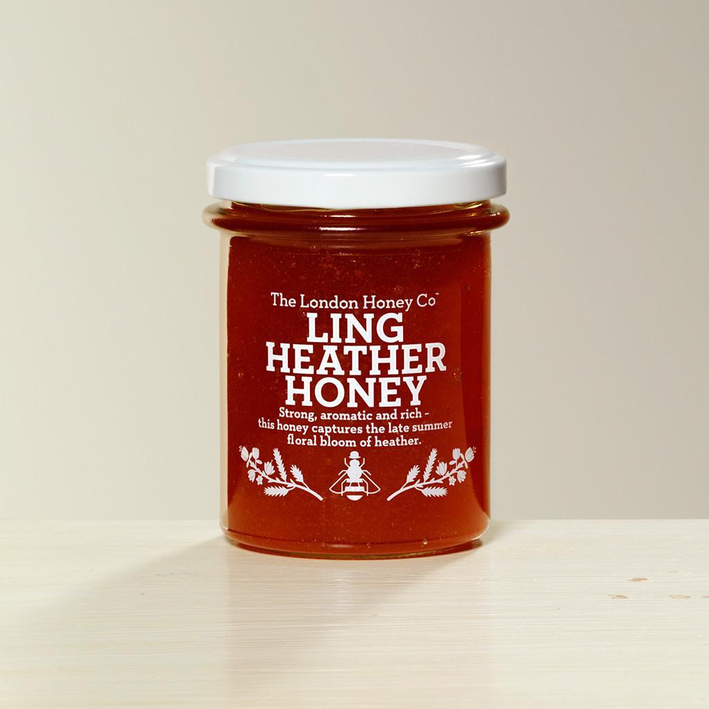 Чем отличается Вересковый мёд от других сортов мёда?